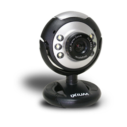 Ixium Webcam Eye 500 Plug&Play French version